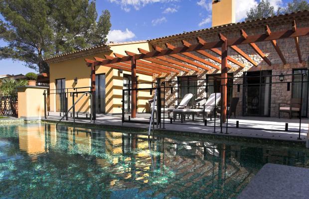 фото отеля Terre Blanche Hotel Spa Golf Resort (ех. Four Seasons Resort Provence et Terre Blanche) изображение №21