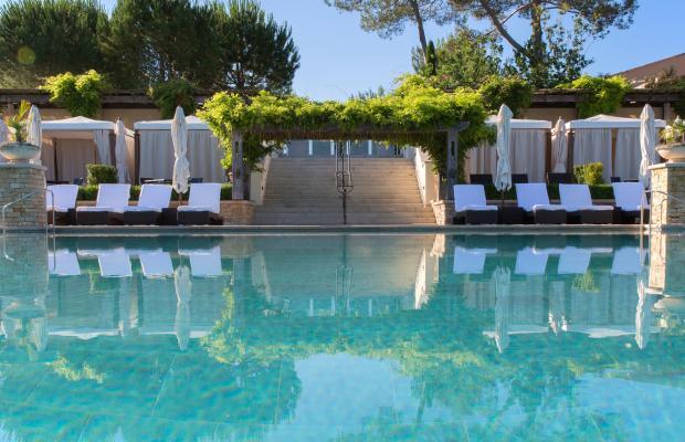 фото отеля Terre Blanche Hotel Spa Golf Resort (ех. Four Seasons Resort Provence et Terre Blanche) изображение №17