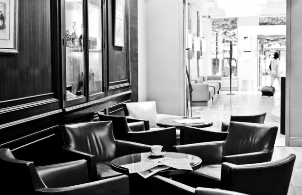 фото отеля Mercure Bayonne Centre Le Grand Hotel (ex. Best Western Le Grand)  изображение №13