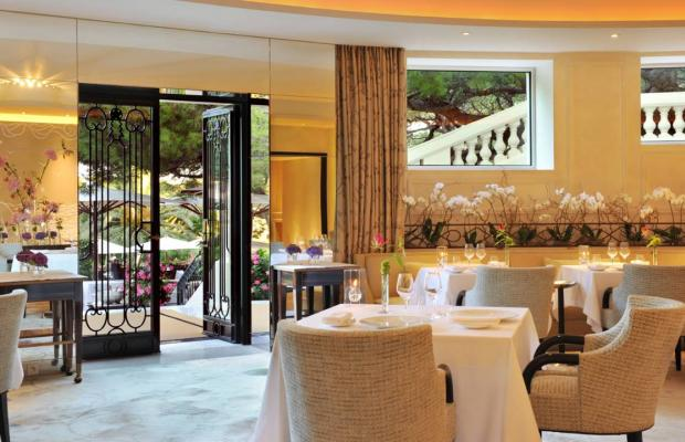 фото отеля The Grand Hotel du Cap Ferrat, A Four Seasons Hotel изображение №53