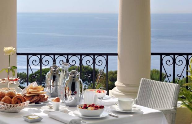 фотографии отеля The Grand Hotel du Cap Ferrat, A Four Seasons Hotel изображение №31