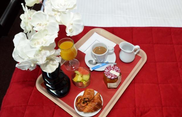фото Inter Hotel Du Phare изображение №22