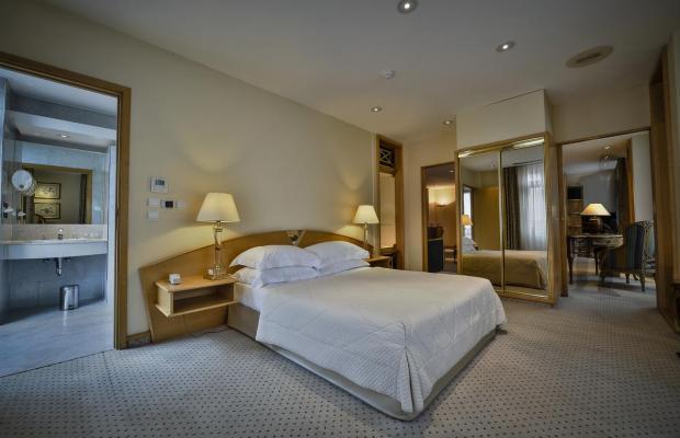 фотографии отеля Maison Rouge изображение №11