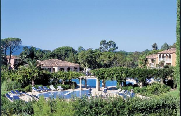 фото отеля Pierre & Vacances Les Parcs de Grimaud изображение №1