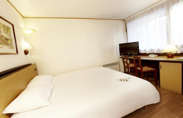 фотографии отеля Campanile Poitiers Chasseneuil изображение №7