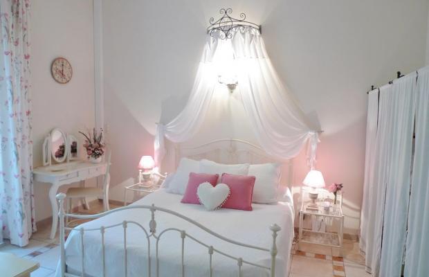 фотографии отеля L'Orangeraie изображение №11