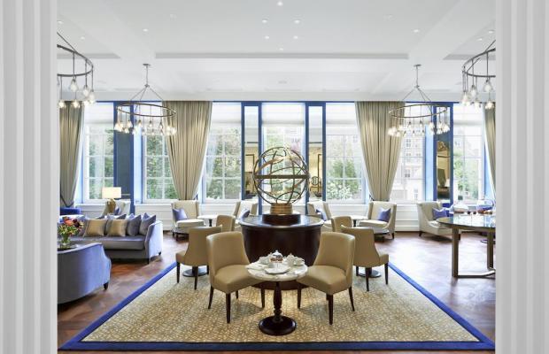 фото Waldorf Astoria Amsterdam изображение №26