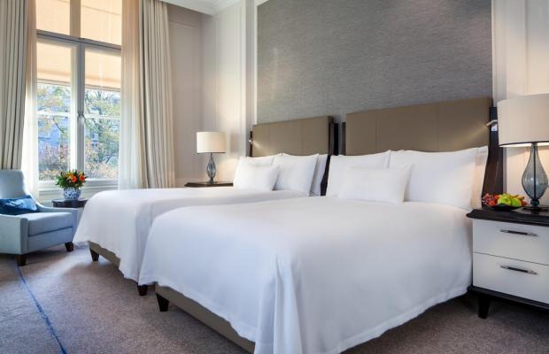 фото отеля Waldorf Astoria Amsterdam изображение №13