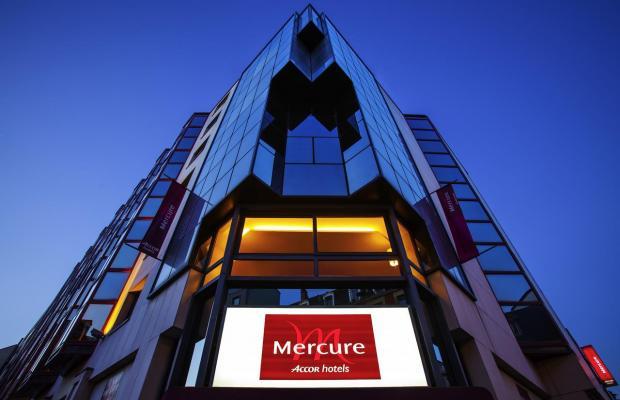 фото Mercure Strasbourg Centre изображение №10