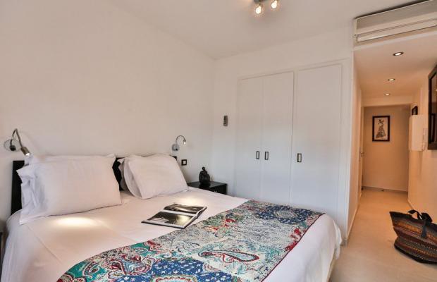 фотографии Maison Blanche Residence Hotel (ex. Beach Mediterranee) изображение №8