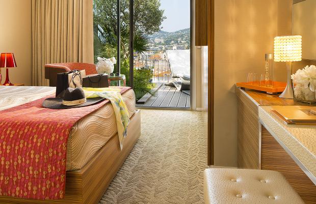фото отеля Le Grand Hotel Cannes изображение №25