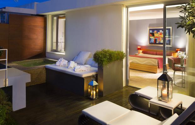 фотографии Le Grand Hotel Cannes изображение №24