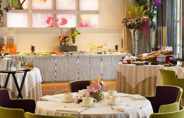 фотографии отеля Le Grand Hotel Cannes изображение №15