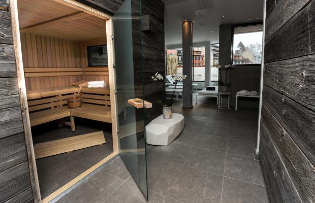 фотографии отеля Regent Petite France & Spa изображение №35