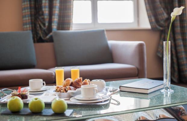 фотографии отеля Regent Petite France & Spa изображение №7