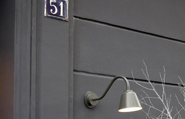 фотографии отеля Hotel Gaston (ex. Pavillon Pereire Arc de Triomphe) изображение №31