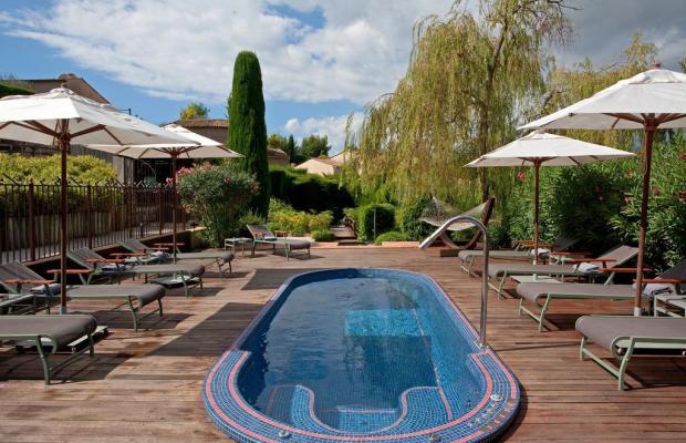 фото отеля Le Mas Candille изображение №9