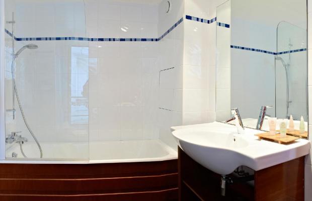 фотографии New Hotel Lafayette изображение №4
