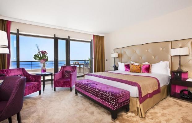 фотографии отеля Hyatt Regency Nice Palais de la Mediterranee изображение №35
