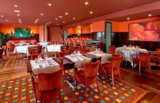 фотографии отеля Hyatt Regency Nice Palais de la Mediterranee изображение №23
