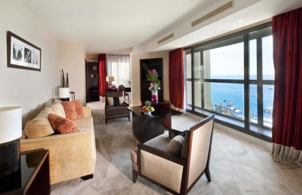 фото отеля Hyatt Regency Nice Palais de la Mediterranee изображение №21