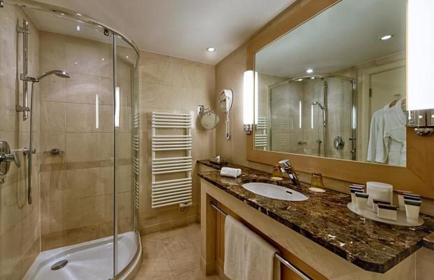 фотографии отеля Hyatt Regency Nice Palais de la Mediterranee изображение №11