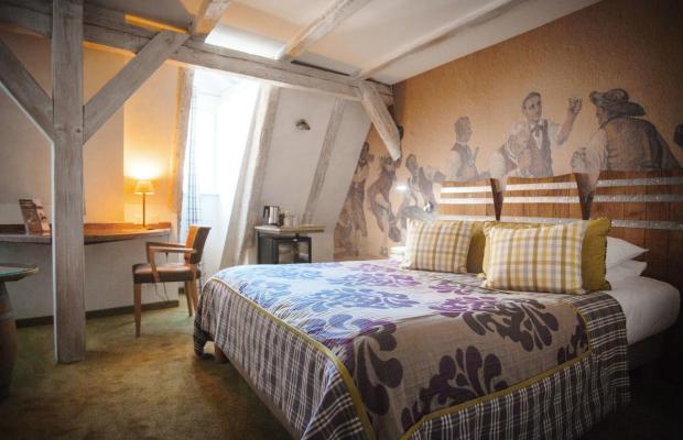 фотографии Romantik Hotel Beaucour изображение №16