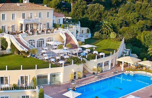 фото отеля Althoff Hotel Villa Belrose изображение №1