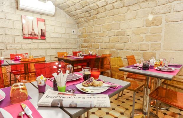 фотографии Le Rocroy Hotel Paris изображение №32