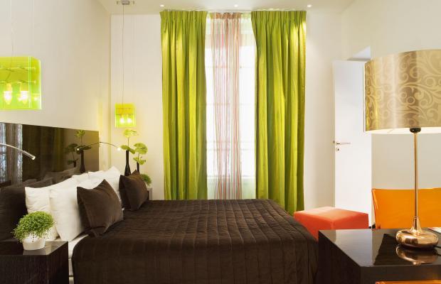 фото Le Rocroy Hotel Paris изображение №2