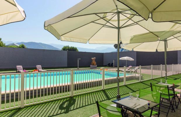 фото Appart'City Confort Grenoble Alpexpo (ex. Park & Suites Elegance Grenoble Alpexpo) изображение №2