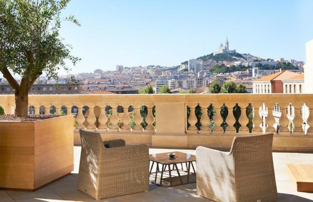 фотографии InterContinental Marseille - Hotel Dieu изображение №44
