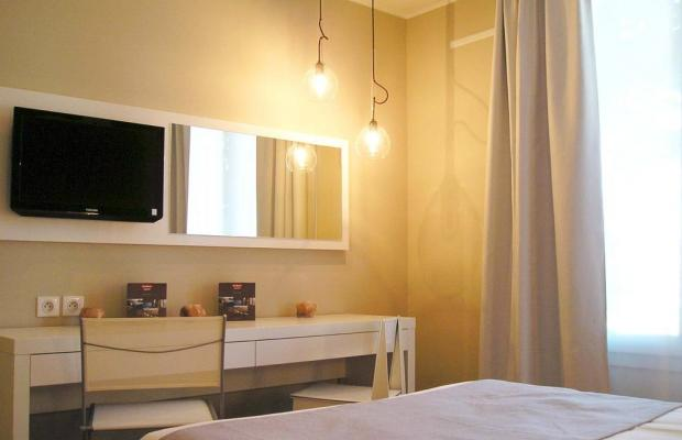 фотографии отеля Residhome Marseille Saint-Charles изображение №11