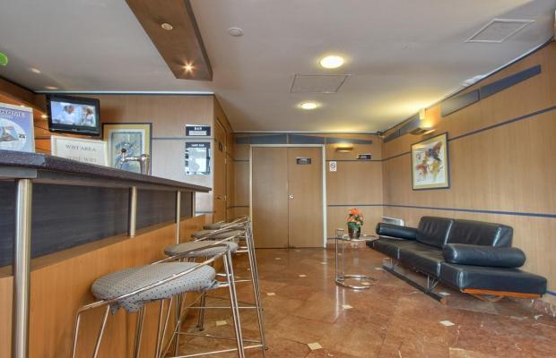 фотографии отеля Pavillon Italie (Ex. Holiday Inn) изображение №15