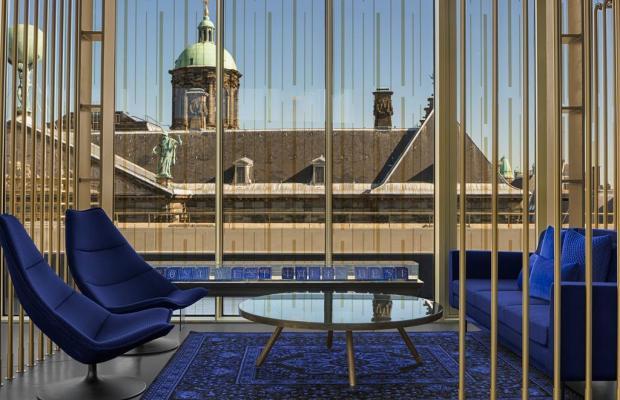 фотографии W Amsterdam изображение №40