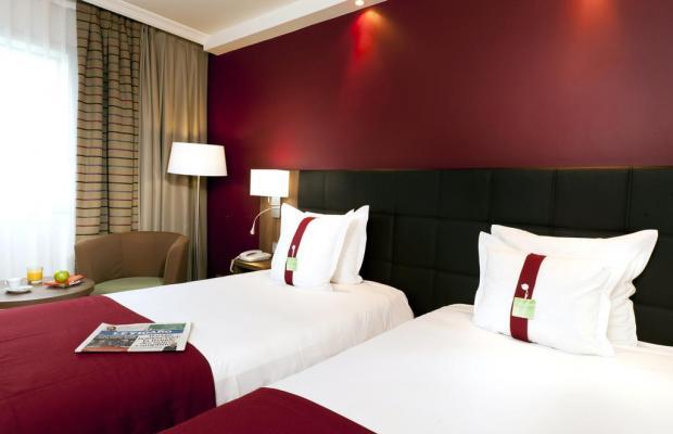 фотографии отеля Holiday Inn Paris - Marne La Vallee (ex. Mercure Noisy Le Grand Marne La Vallee) изображение №23