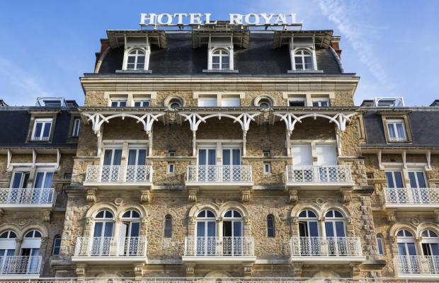 фото Hotel Barriere Le Royal изображение №30