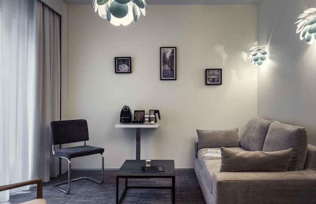фотографии отеля Mercure Paris Gare du Nord La Fayette Hotel (ex. Plaza La Fayette) изображение №19