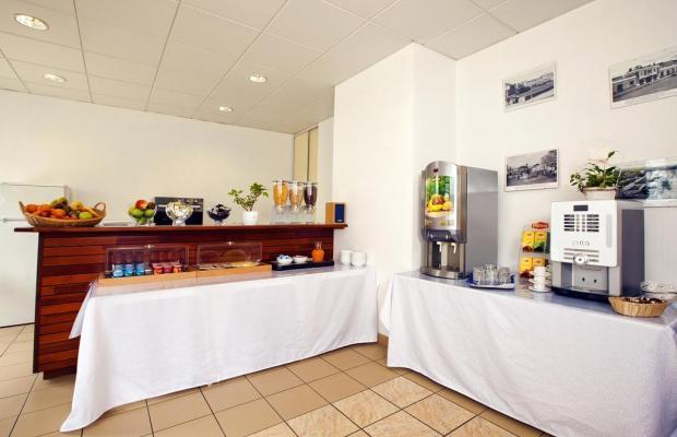 фото отеля Cerise CHERRY Lannion (ex. Appart'City Lannion) изображение №25