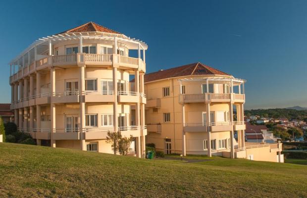 фото Residence Mer & Golf Eugenie изображение №30