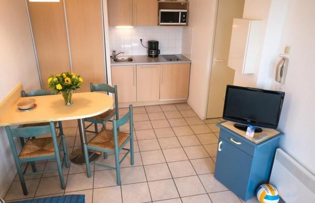 фотографии Residence Mer & Golf Eugenie изображение №28