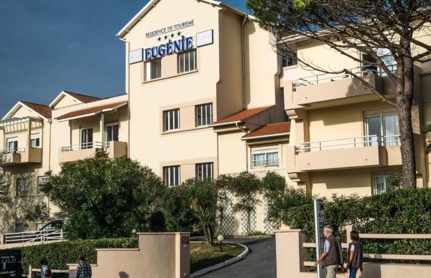 фотографии Residence Mer & Golf Eugenie изображение №8