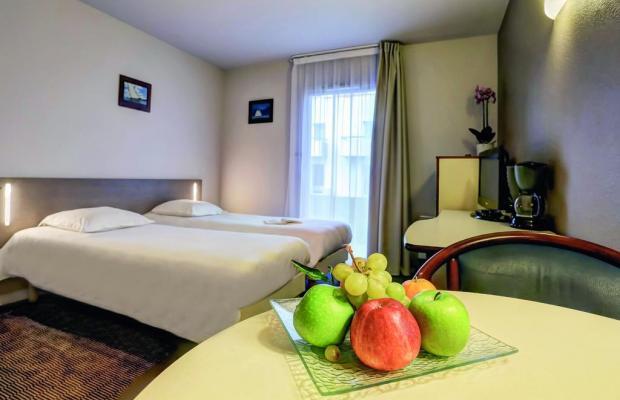 фото отеля Appart'City Rennes Ouest изображение №5