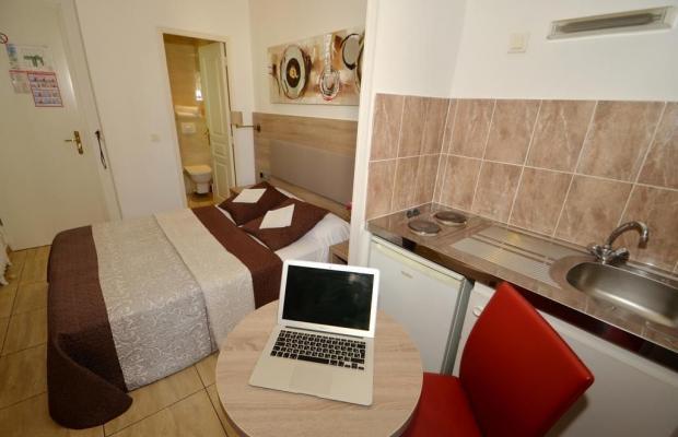 фотографии Hotel Parisien изображение №64