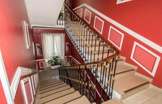 фотографии отеля Hotel Parisien изображение №7