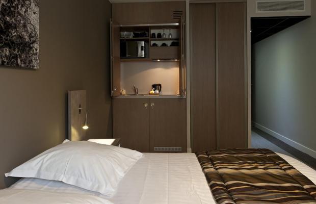 фото Seven Urban Suites Marseille изображение №18