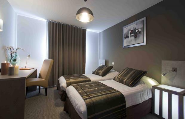 фото отеля Seven Urban Suites Marseille изображение №9