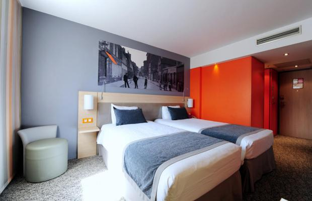 фотографии отеля Mercure Paris 15 Porte de Versailles (ex. Mercure Paris Convention Parc Expo) изображение №15