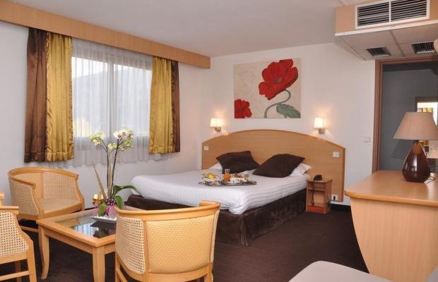 фотографии отеля Promotel изображение №23