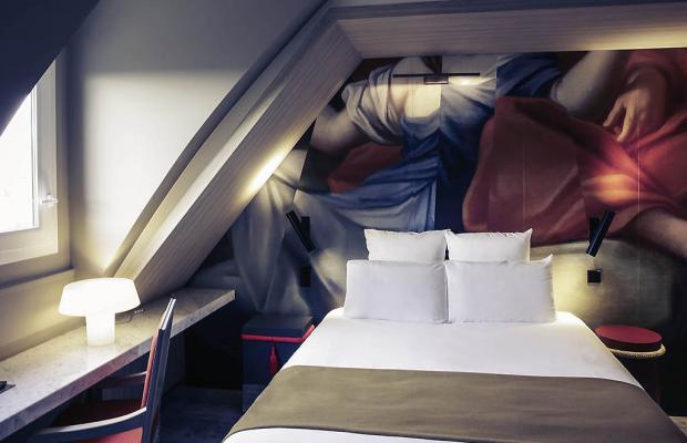 фото Mercure Paris Alesia (ex. Quality Hotel Paris Orleans) изображение №22